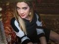 Outfit X's Milano , accessori CocCami & Miranda