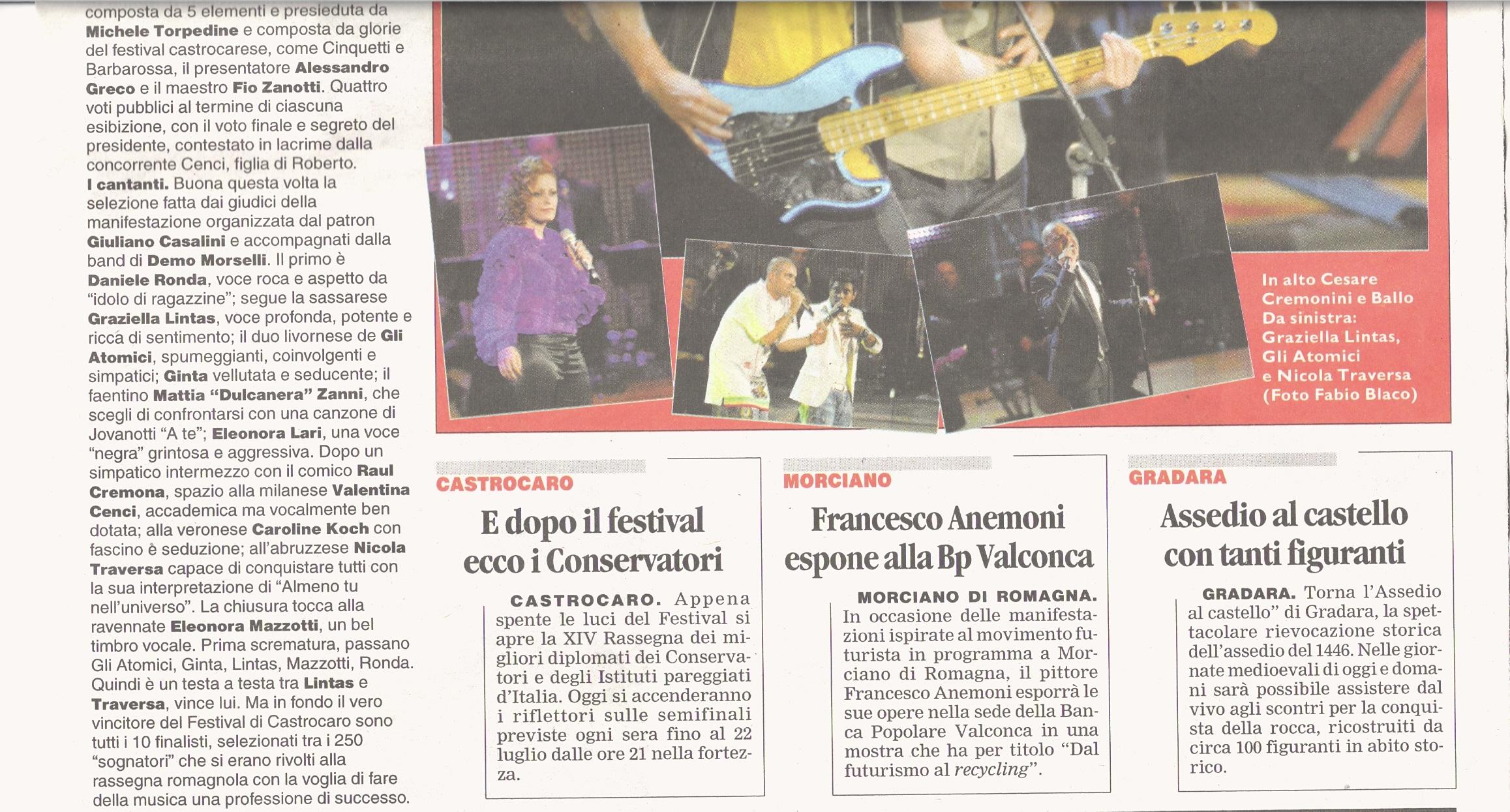 Corriere di Romagna, Fc, 17_07_2010 3