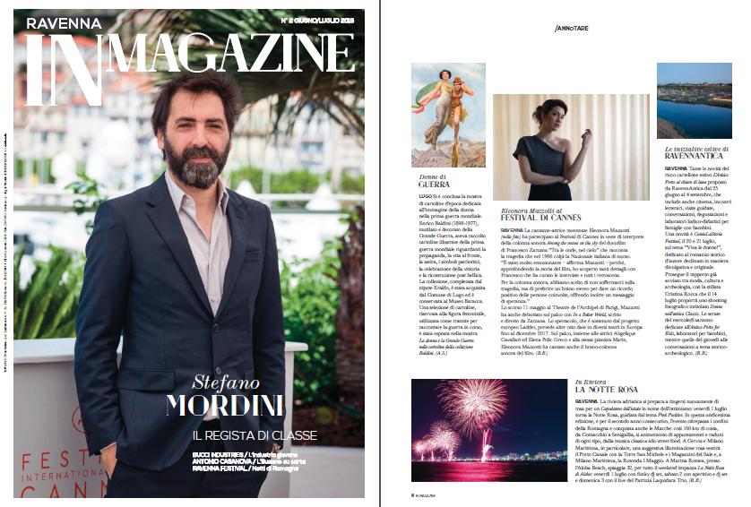 In Magazine_giugno2016_selezione