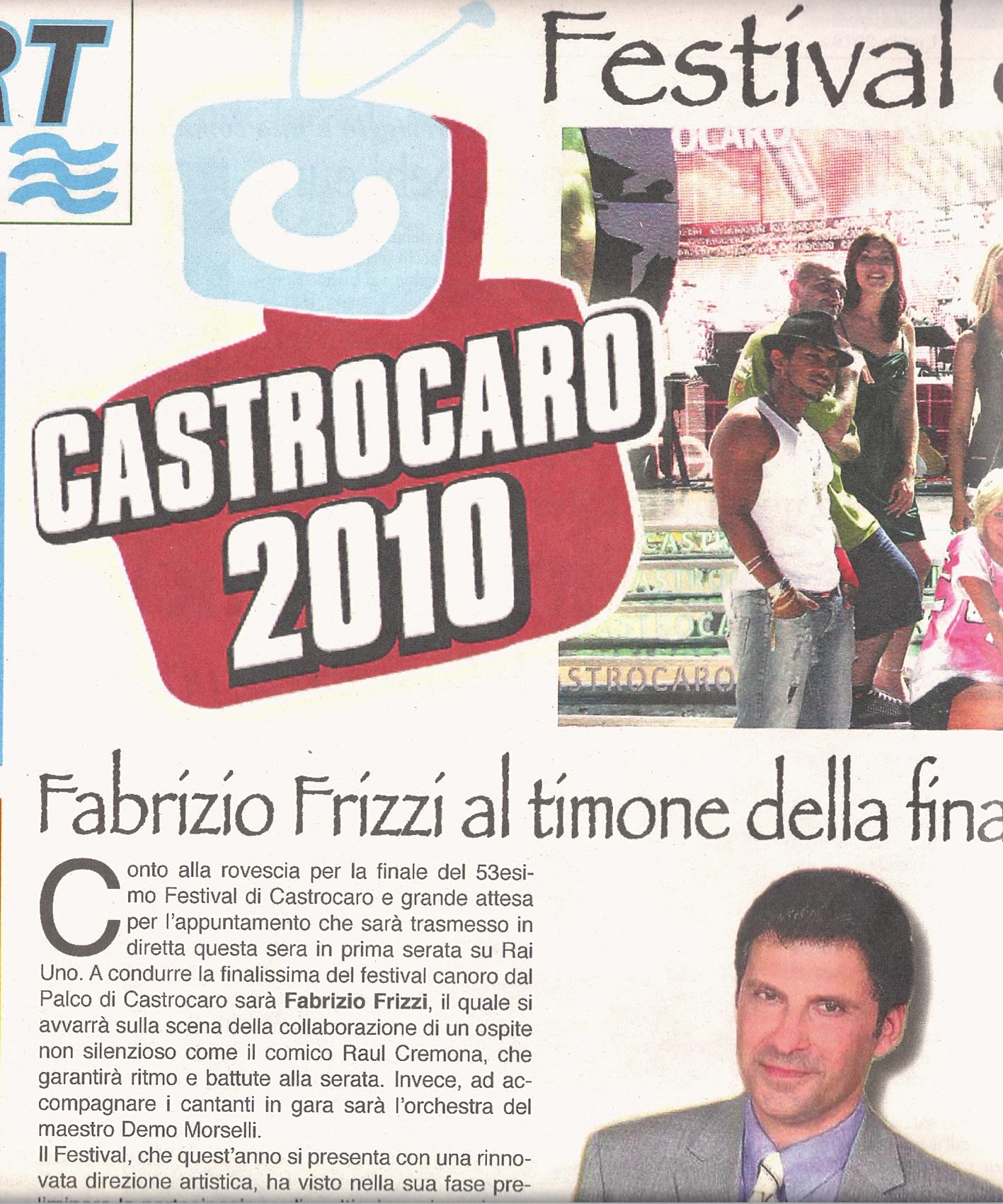 La Voce di Romagna, Fc, 16_07_2010 pag1 parte10001