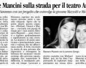 Il Tirreno 06-01-2012