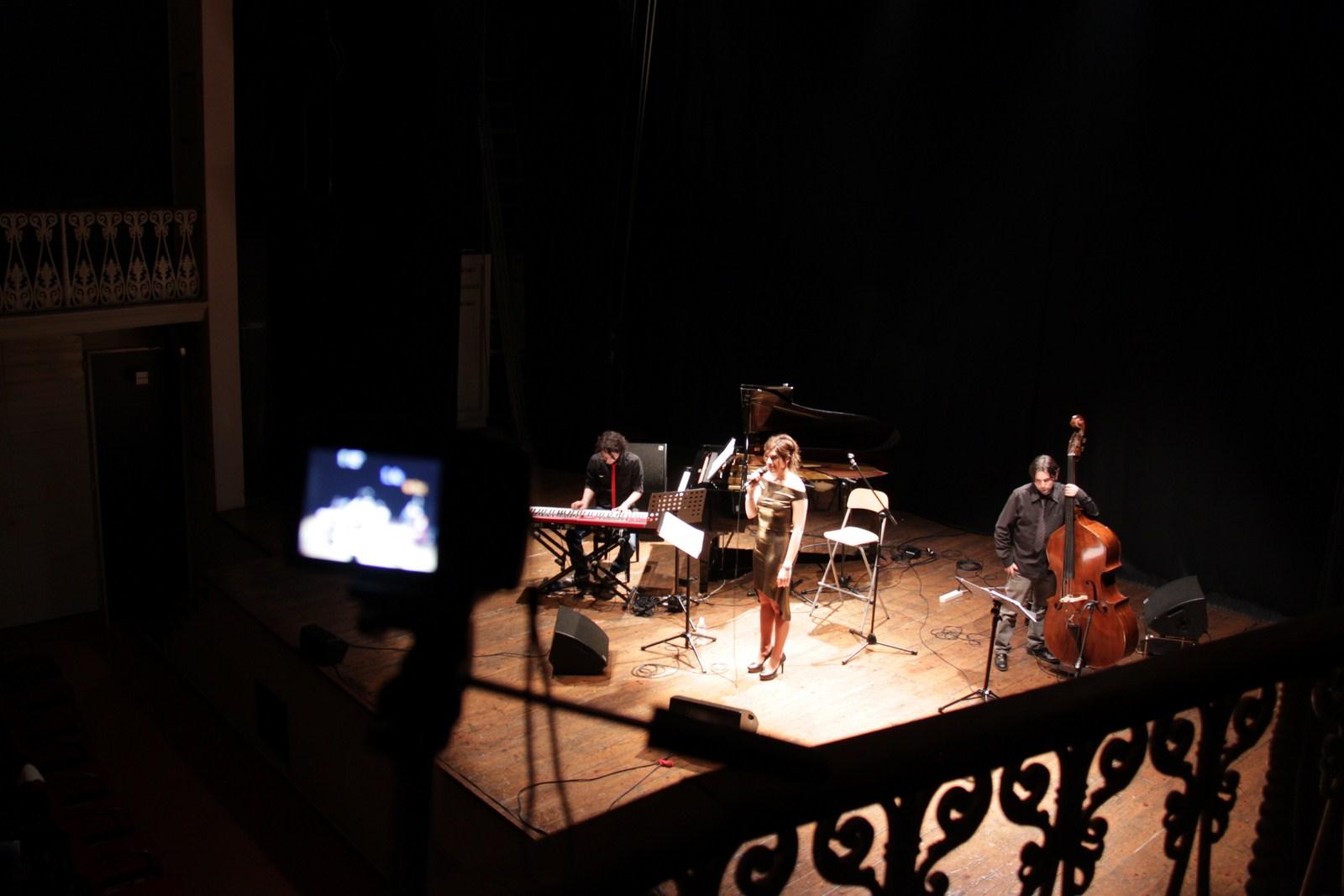 Teatro Socjale